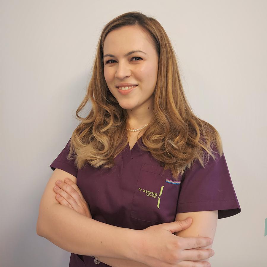 Dr. Casandra Coltoiu