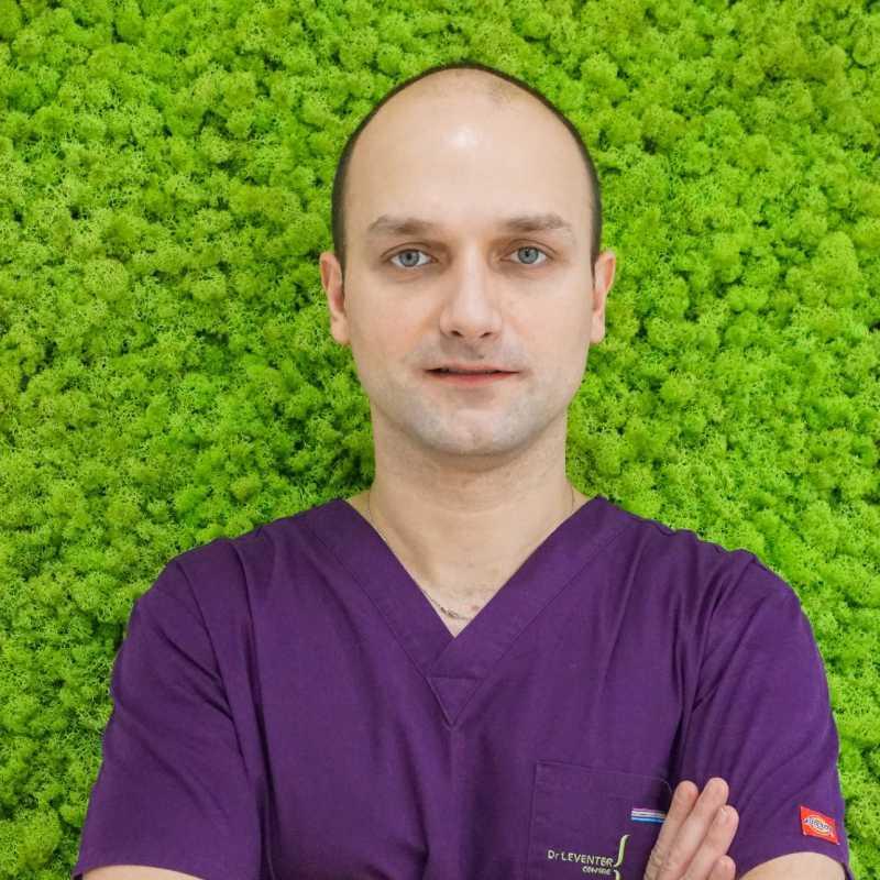 Dr. Andrei Mușețeanu