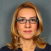 Dr. Andreea Stancu