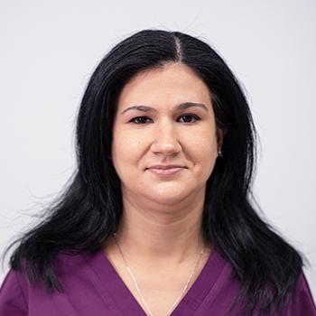 Dr. Mihaela David Niculescu