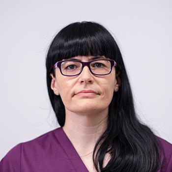 Dr. Roxana Tomescu