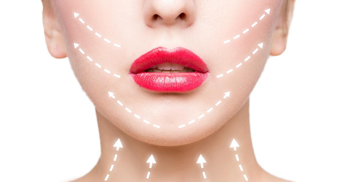 Lipoliza feței: îndepărtați grăsimea de pe față