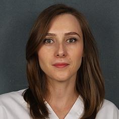 Dr. Ana Grigorescu (Ungureanu)