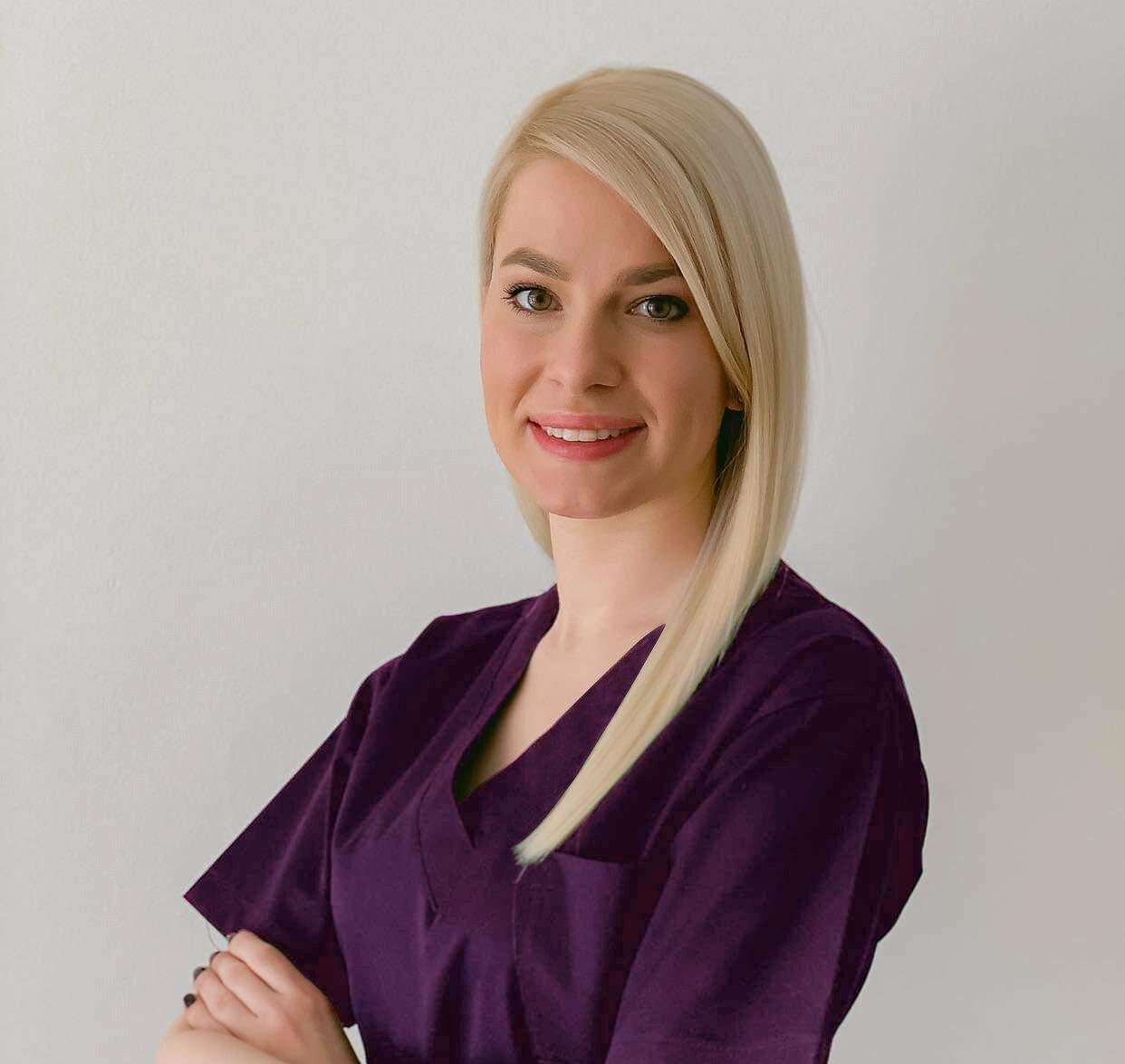 Dr. Anita Barcan