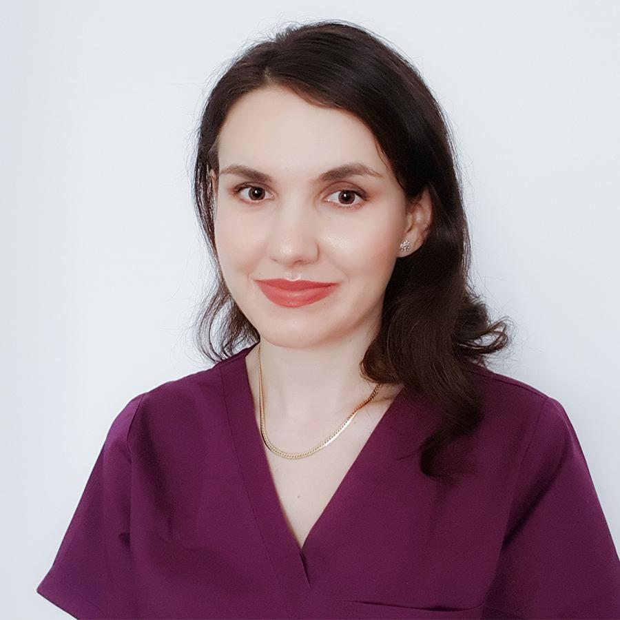 Dr. Iuliana Bușilă
